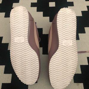 Nike Shoes - Women's Leather Cortez
